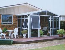 Winter garden sun house Hot selling