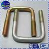 High quality Custom U bolt bending machine