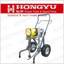nice power sprayer piston pump,airless painting sprayer HY1150