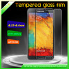 New !Hot ! 0.3mm For Samsung galaxy note 3 Tempered Glass Screen Protector / Screen Film