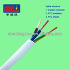 H05VV-F 3G1.5mm2 power cords