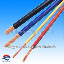 High quality IEC 02 RV electric wire