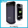 Battery case Made for iphone 5/5S 2200mAh,MFi battery case