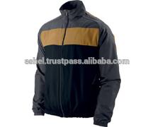 2012 Hot Fashionable Sport Zipper Soccer Jackets