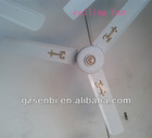 prime quality fashionable 56 inch ceiling fan power consumption