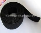Wholesale Jakarta hook and loop fabric ,velcro hook loop soft velcro fabric