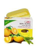 Skin Doctor Whitening Soap - Lemon & Green Bean (Code: 55S-285F)