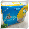 Good quality baby diaper with fully treated fluff pulp