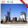 mini clinker di cemento linea di produzione attrezzature