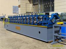 China Supplier Aluminium Window and Door Frame Light Gauge Steel C & U Profile Machinery