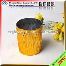 2014 New Style Fancy pen container/brush pot/tubular penrack