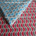 Fleece Bonded Fabric/ 100% Polyester Polar Fleece
