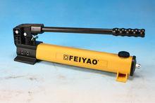 Hydraulic oil pump, high pressure hydraulic hand pump, 70Mpa hydraulic hand tools