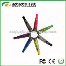 Rainbow cigarettes ego ce4 atomizer most popular clear atomizer/qiuqIu