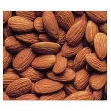 Fresh Raw Sweet Almond