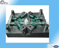 plsatic pipe fitting mold design service supplier