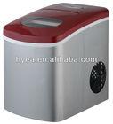 mini stainless steel ice maker,ZB-018 portable mini ice cube machine