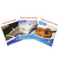 buena calidad de cuerdas de la guitarra para guitarra clásica