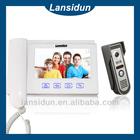 2014 security product 3g video door phone
