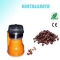 automático poderoso turkish coffee bean moedor de café comercial máquina