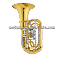 Gold Lacquer Children Tuba