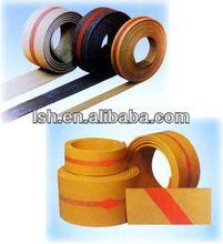 Flat belt