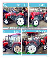 Diesel 2wd/4wd di alta qualità prezzo basso usato trattori agricoli in vendita