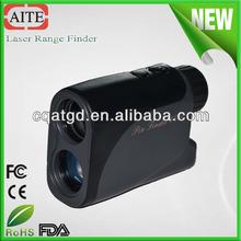 golf gps rangefinder handheld laser distance measuring instrument with golf pinseeker range finder