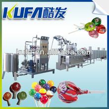 Automatic Lollipop Making Machine