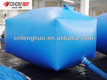 FENGHUO family 1m3 biogas storage bag