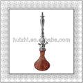 venta caliente de vidrio soplado de vidrio hooka nargile vidrio fumar en pipa