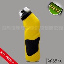 Wholesale in shenzhen plastic basketball 750ml squeeze sports bottle