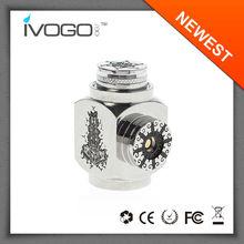 2014 Newest Mod series mechanical mod electronic cigarette vaporizer pen mod hammer