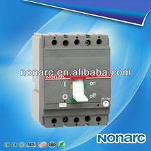NOM3 Series Mccb Nsx Ns 160 A