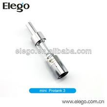 Kanger Double Coils And Pyrex Glass Tube Mini Protank 3