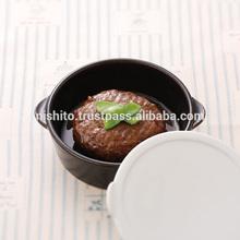 Pentole di ceramica giapponese( rena ware pentole) per il commercio all'ingrosso
