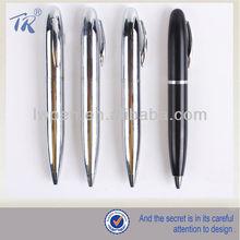 Customized Fat Barrel Mini Metal Pen