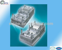 air ejector plastic injection mould factory