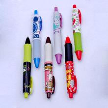 2014 Shenzhen Promotional Plastic Pen For Office