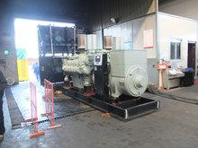 1MW Diesel Generator with MTU Engine