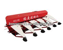 BW4GL-150 wheat cutting machine for walking tractor