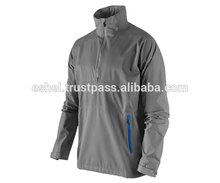 100% cotton terry golf jacket / 100% cotton Lifestyle Sportswear / 100% cotton outwear jacket men