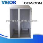 (FACTORY) mini sauna steam room / steam room chair