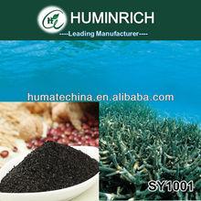 Huminrich Shenyang Seaweed Extract Powde and Flake