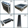 16U shock amp/mixer rack flight case,rackmount shipping cases