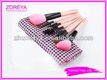 ZOREYA hot sell single make up brush