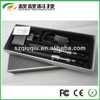Original manufacturer supply electronic cigarette ego-t ce4 e-cig mod with ce4 clearomizer/vaporizer/atomizer,gsh2