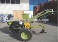 8-18hp ferme tracteur de marche, motoculteur met en œuvre
