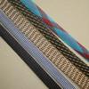Colorful PET Expandable Sleeve Braided Nylon Sleeving