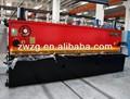 la máquina de corte para la industria textil